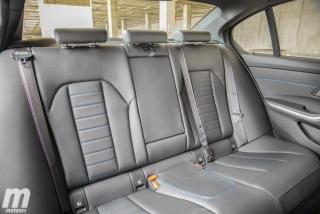 Galería Prueba BMW 320d 2019 Foto 93