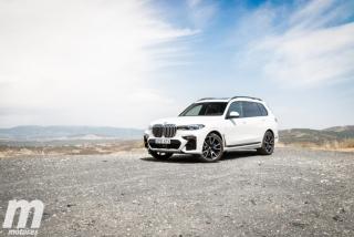 Foto 2 - Galería prueba BMW X7