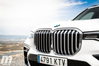 Galería prueba BMW X7 - Miniatura 13