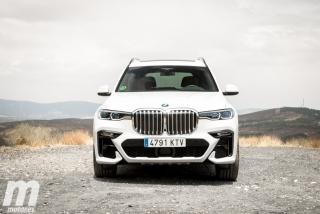 Galería prueba BMW X7 - Miniatura 14