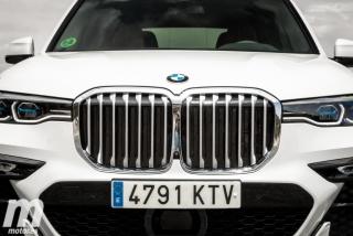 Galería prueba BMW X7 - Miniatura 15