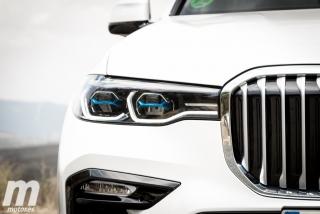 Galería prueba BMW X7 - Miniatura 16