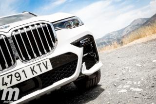Galería prueba BMW X7 - Miniatura 17