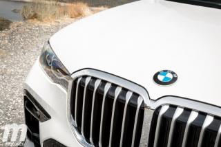 Galería prueba BMW X7 - Miniatura 18