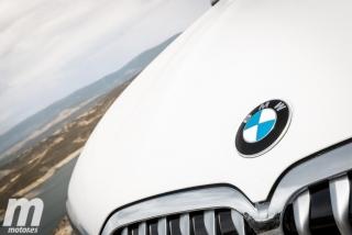 Galería prueba BMW X7 - Miniatura 19