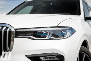 Galería prueba BMW X7 - Miniatura 20