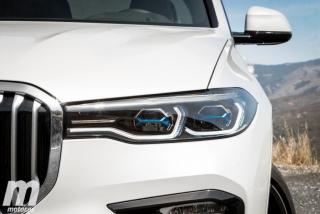 Galería prueba BMW X7 - Miniatura 21