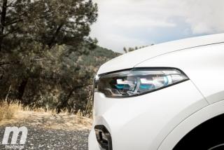 Galería prueba BMW X7 - Miniatura 22
