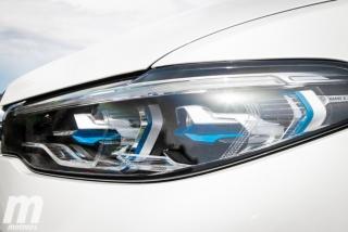 Galería prueba BMW X7 - Miniatura 23