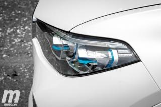 Galería prueba BMW X7 - Miniatura 25
