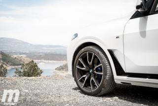 Galería prueba BMW X7 - Miniatura 28