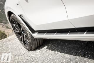 Galería prueba BMW X7 - Miniatura 30
