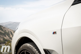 Galería prueba BMW X7 - Miniatura 31