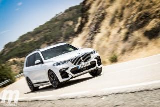 Galería prueba BMW X7 - Miniatura 32