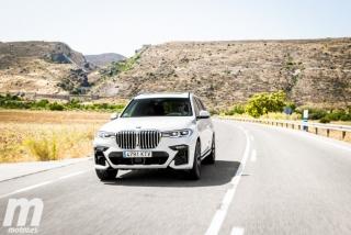 Galería prueba BMW X7 - Miniatura 35