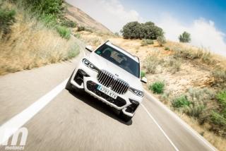 Galería prueba BMW X7 - Miniatura 38
