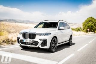 Galería prueba BMW X7 - Miniatura 39