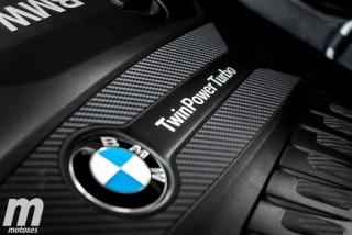 Galería prueba BMW X7 - Miniatura 40