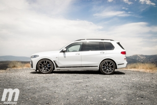 Galería prueba BMW X7 - Miniatura 41