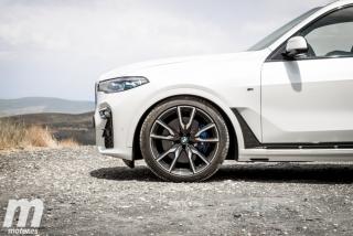Galería prueba BMW X7 - Miniatura 42