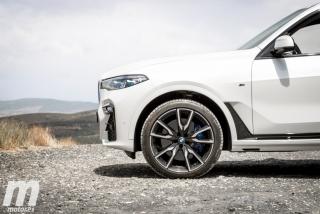 Galería prueba BMW X7 - Miniatura 43