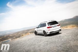 Galería prueba BMW X7 - Miniatura 45