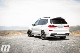 Galería prueba BMW X7 - Miniatura 46