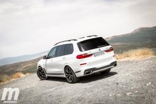 Galería prueba BMW X7 - Miniatura 47