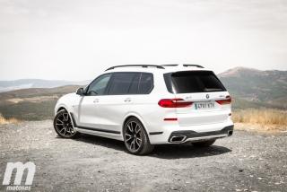 Galería prueba BMW X7 - Miniatura 48