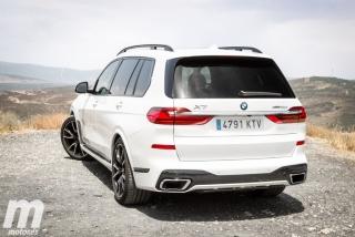 Galería prueba BMW X7 - Miniatura 50