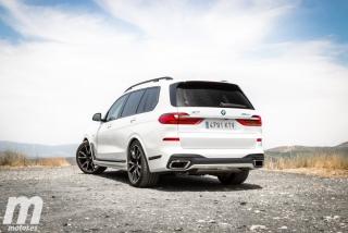 Galería prueba BMW X7 - Miniatura 51
