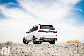 Galería prueba BMW X7 - Miniatura 52