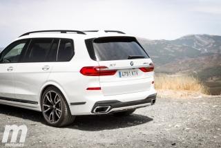 Galería prueba BMW X7 - Miniatura 55