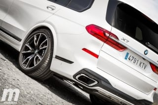 Galería prueba BMW X7 - Miniatura 56