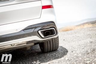 Galería prueba BMW X7 - Miniatura 57