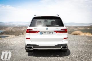 Galería prueba BMW X7 - Miniatura 58