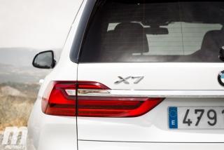 Galería prueba BMW X7 - Miniatura 59