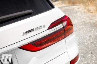 Galería prueba BMW X7 - Miniatura 60