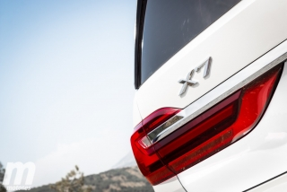 Galería prueba BMW X7 - Miniatura 61