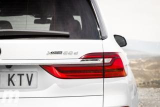 Galería prueba BMW X7 - Miniatura 62