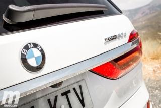 Galería prueba BMW X7 - Miniatura 66