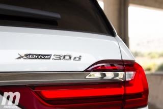 Galería prueba BMW X7 - Miniatura 68