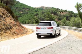 Galería prueba BMW X7 - Miniatura 70