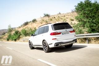 Galería prueba BMW X7 - Miniatura 73