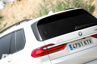 Galería prueba BMW X7 - Miniatura 74