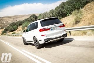 Galería prueba BMW X7 - Miniatura 75