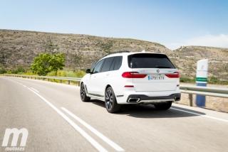 Galería prueba BMW X7 - Miniatura 76
