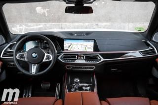 Galería prueba BMW X7 - Miniatura 78