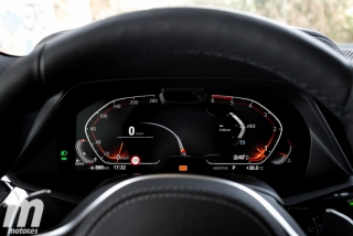Galería prueba BMW X7 - Miniatura 81