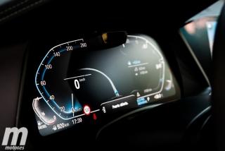 Galería prueba BMW X7 - Miniatura 82